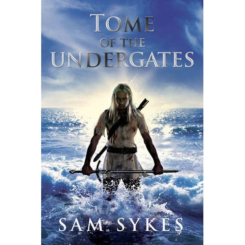 Tome of the Undergates